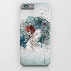 Blossom lights iPhone 6s Slim Case