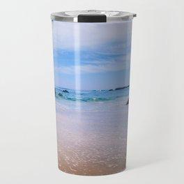 Fort Bragg Color Travel Mug