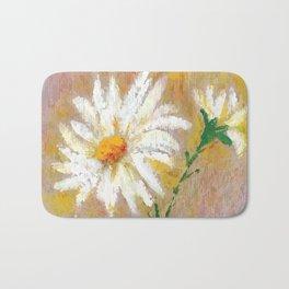 Flor VII (Flower VII) Bath Mat