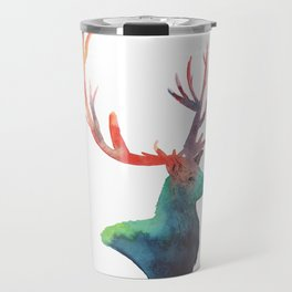 Cerf Travel Mug