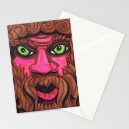 Forrest Grump - Mazuir Ross Stationery Cards