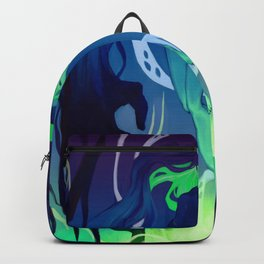 The Underwater Backpack