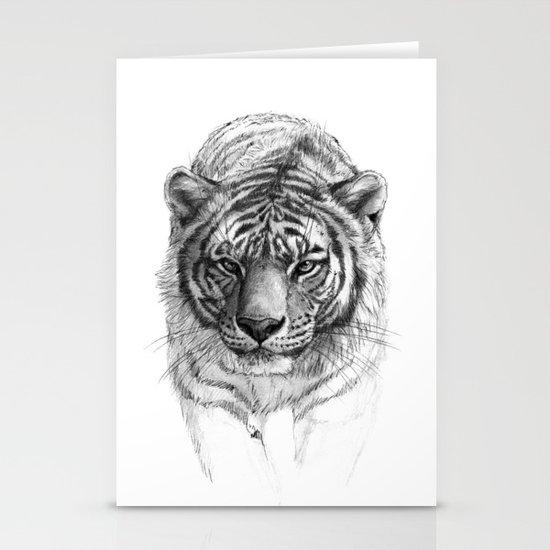 Tiger SK0102 Stationery Cards