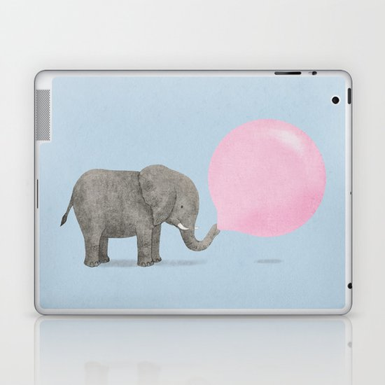 Jumbo Bubble II Laptop & iPad Skin