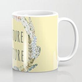 No nature no future Coffee Mug