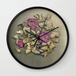 Keepsake Wall Clock