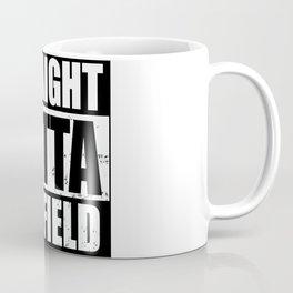 Straight Outta Mayfield Coffee Mug