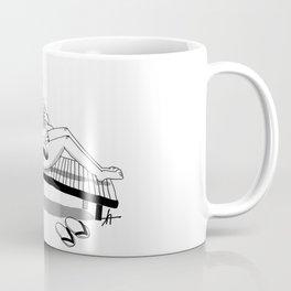 Vacay Betty Coffee Mug