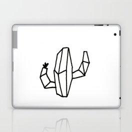 Geo Cactus Laptop & iPad Skin