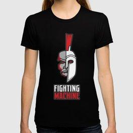Fighting Machine T-shirt