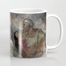 A Terrible Mistake Coffee Mug