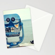 Way Out There  Stationery Cards