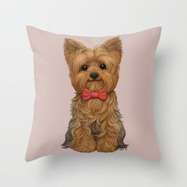 Pippin Wants To Play Throw Pillow