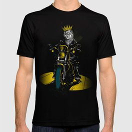 Sons Of Monarchy T-shirt