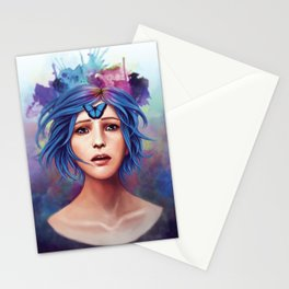 Always take the shot - Life is Strange Fanart Stationery Cards