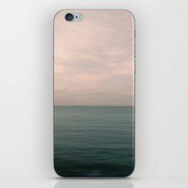 Sea & Sky Scape iPhone Skin