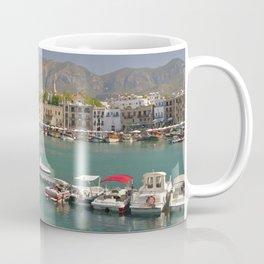Kyrenia Harbour Coffee Mug