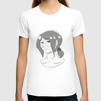 snk T-shirts featuring Ymir by Ymiroz