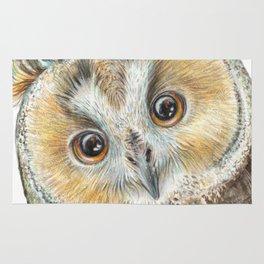 Owl Rug