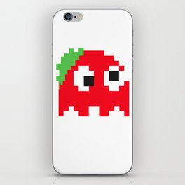 Zombie Ghost iPhone Skin