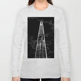 The Shard Long Sleeve T-shirt