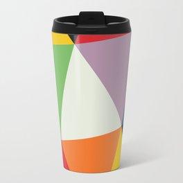 SWISS MODERNISM (MAX BILL) Travel Mug