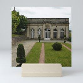 Limoges 4 Mini Art Print