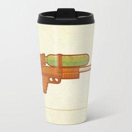 The Derringer Metal Travel Mug