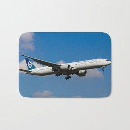 Air New Zealand Boeing 777 Bath Mat