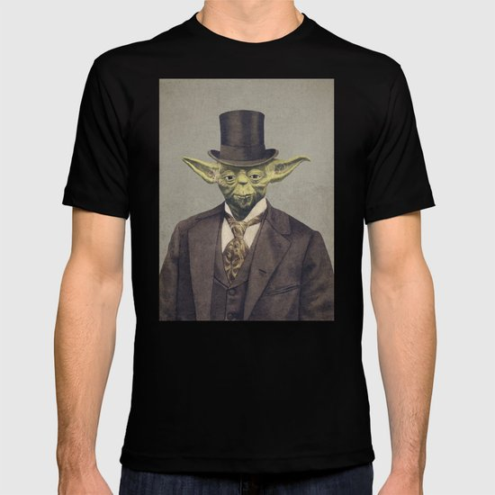 Sir Yodington  T-shirt