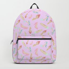 Love Shoes Backpack