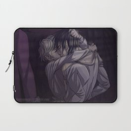 Keirark - In the Closet Laptop Sleeve