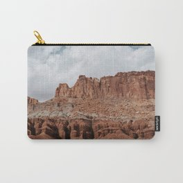Capitol Reef Carry-All Pouch