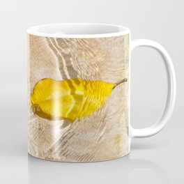 Flow with the river Coffee Mug