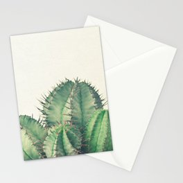 African Milk Barrel Stationery Cards