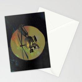 Magnus-Copter -007 Stationery Cards