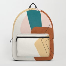 Summer Dance II Backpack