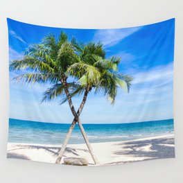 Carribean Wall Tapestry