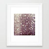 plain Framed Art Prints featuring Plain Jane by Bruce Stanfield