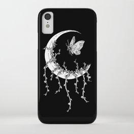 Celestial Nature iPhone Case
