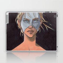 Helene Aquilla Laptop & iPad Skin