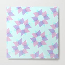 Pattern17 Metal Print