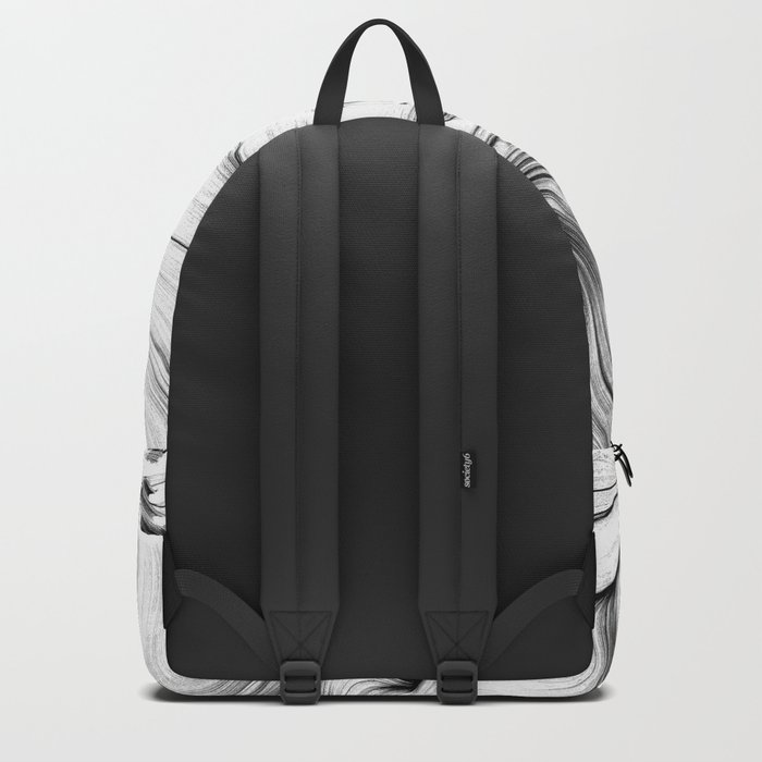 They Tell Me Backpack
