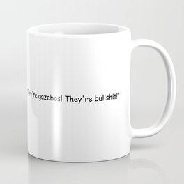 Eddie Kaspbrak Coffee Mug