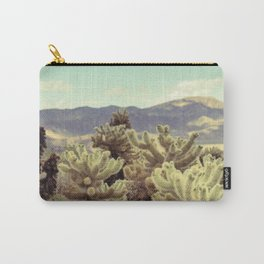 Super Bloom Cactus 7380 Carry-All Pouch