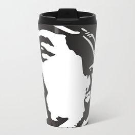 MAO tse Travel Mug