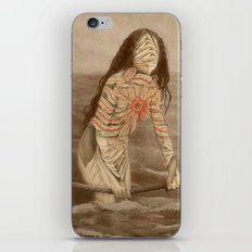 NUDES2 iPhone & iPod Skin