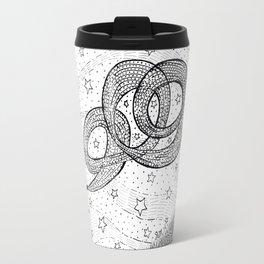 Bottling Starlight Travel Mug