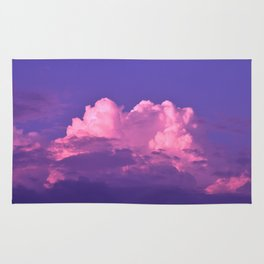 Cloud of Dreams Rug