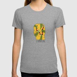 Le Camouflage T-shirt
